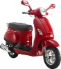 gas scooter(JJ50QT-18)