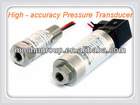 High Accuracy Pressure Transmitter MS322