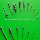 Electrode for Metal Halide Lights