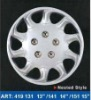 13inch 14inch 15inch ABS plastic silver car wheel covers