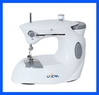 Hot !mini easy sew sewing machine with light CBT-0201