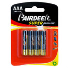 LR03 Alkaline Battery (Size AAA, AM4)