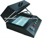 Newly Crystal Solidification Heat Transfer Press Machine