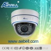 Infrared Indoor IP Dome Camera indoor wifi ip camera with iphone