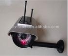 hotsale imitate cctv Solar Power Camera model AST-X-2400