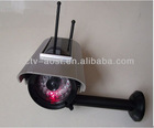 hotsale imitate cctv Solar Power Camera model AST-X-2400