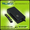 90w automatic voltage laptop universal adapter for home