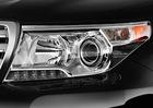 Auto Headlight for Toyota Landcruiser 2013 OEM#