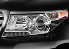 Auto Headlight for Toyota Landcruiser 2013 OEM#