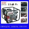 """2012 4"""" gasoline water pump"""