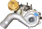 Turbocharger(K04-0001)