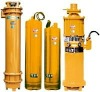 Explosion Proof Submersible Motor and Pump