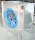 spray booth turbo fan