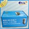 HD MINI MPEG4 DVB-T