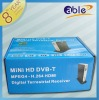 HD MINI MPEG4 DVB-T