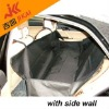 heavy duty polyester pet hammock seat cover