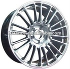 Vairous inch and size Alloy Wheel 20""