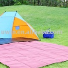 Portable eco breathable PVC Camping Mat (Helen Li)