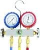 manifold gauge As-M60336a