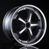 Kd 520 alloy wheels