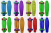 hot!! kids penny board skate boards