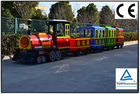 Mini Trackless Train for Amusement Parks