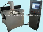 800W CNC Router CNC Engraver 7080 series for jade ,advertising,wooden material