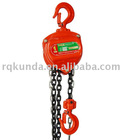 Chain Pulley Block 1 Ton