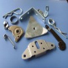 precision metal part(ISO9001:2008)