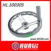 castiron handwheel