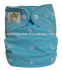Onesize fit all PUL baby cloth diaper