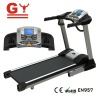 3.0hp motorized treadmill