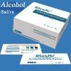 one step Alcohol Saliva Test Strip(Saliva test,Rapid test)