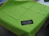 100% cotton embroidery table Cloth