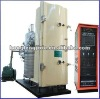 magnetic sputter coating vacuum pipes