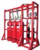 HFC-227ea Fire extinguishing System