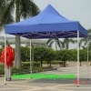 Party Tent for Outdoor Party, Advertising Trade Show