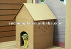 cosy wpc dog house /dog kennel Best care for lovely pet
