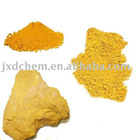 Iron Oxide Yellow Fe2O3 .H2O