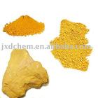Iron Oxide Yellow Fe2O3 .H2O
