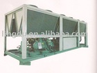 Air-cooled Screw Chiller(double)