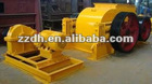 High Efficiency used 2-roller crusher
