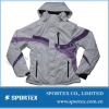 Ladies ski jacket