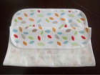 Waterproof Flannel Changing Pad