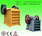 Jaw Crusher Capacity 60T Per Hour Sell to Peru