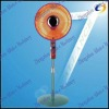 hot selling good quality electric fan heater