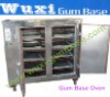 Food processing Machine-electric Gum Base Oven(Middle)