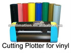 Heat transfer vinyl cutting graph plotter