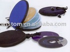 waterproof CD case/disc dvd/cd/vcd bag