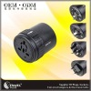 Newest International Travel Adapter for using 150countries with Patent (NT680)
